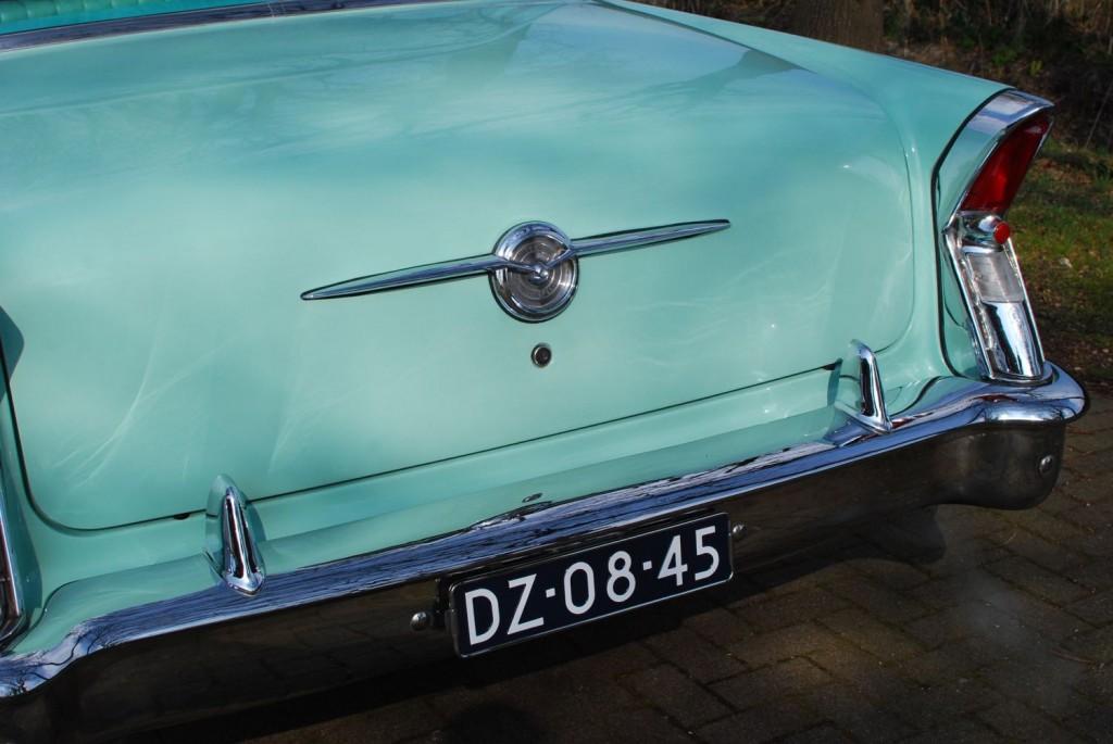 Buick 1956 - 8