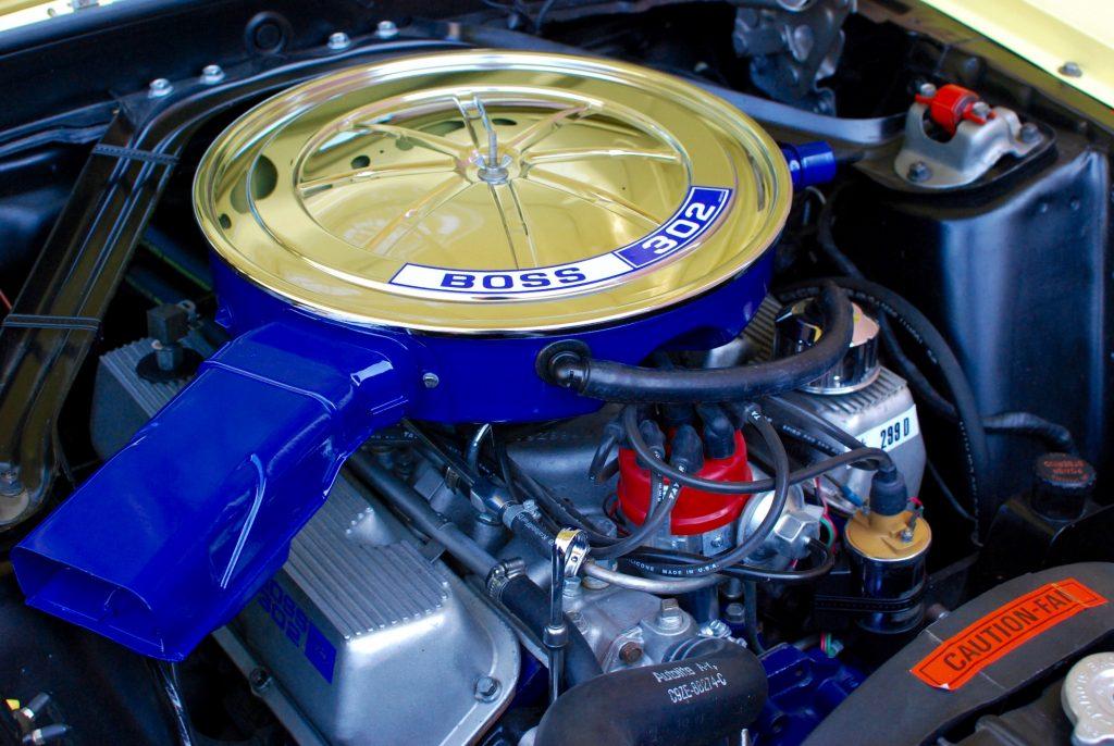 302 G-code Engine