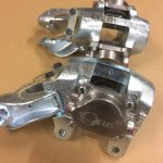 New brake pistons in Stainless Steel from ZEUS