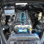 Jaguar Mk II 3.4 litre engine