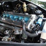 MK2 engine revision