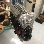 XK engine