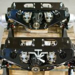 IRS Revision Restoration XKE Jaguar E-type