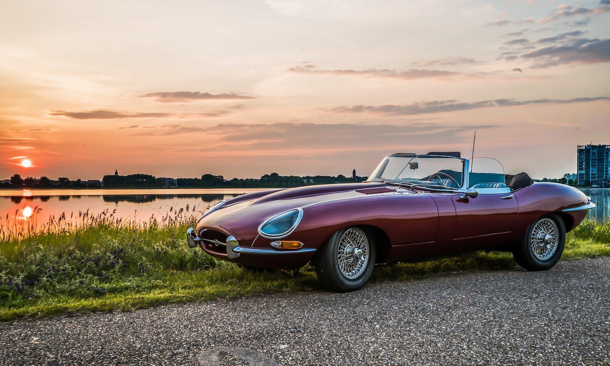 Bram's Classic Cars